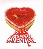 My Bloody Valentine #1677874 movie poster