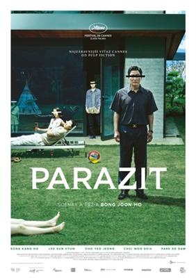 Parasite poster #1678207
