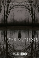 The Outsider movie poster