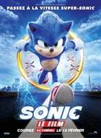Sonic the Hedgehog #1678706 movie poster