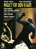 Nude per l'assassino movie poster