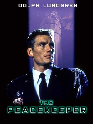 The Peacekeeper poster #1679256