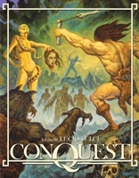 Conquest #1679369 movie poster
