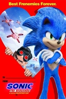 Sonic the Hedgehog #1679532 movie poster