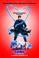 Sonic the Hedgehog #1679535 movie poster