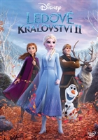 Frozen II #1679587 movie poster