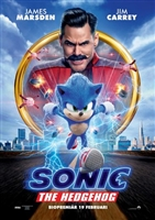 Sonic the Hedgehog #1679746 movie poster