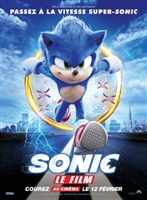 Sonic the Hedgehog #1679769 movie poster