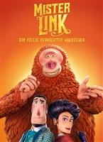Missing Link movie poster
