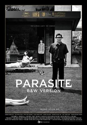 Parasite poster #1680322