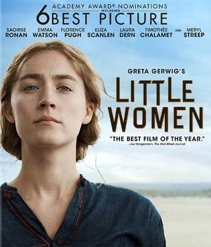 Little Women poster #1680323