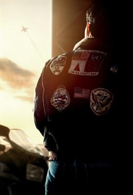 Top Gun: Maverick poster #1680371