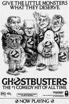 Ghost Busters poster #1680601