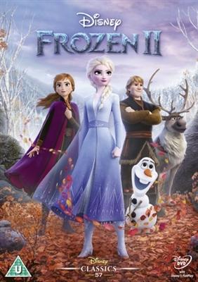 Frozen II poster #1680804