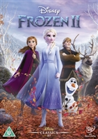 Frozen II #1680804 movie poster