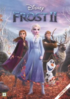 Frozen II poster #1680996