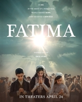 Fatima movie poster