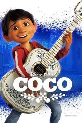 Coco poster #1681764