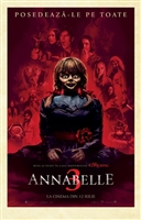 Annabelle Comes Home #1681881 movie poster