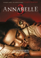 Annabelle Comes Home #1682110 movie poster