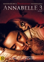 Annabelle Comes Home #1682292 movie poster