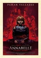 Annabelle Comes Home #1682294 movie poster