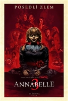Annabelle Comes Home #1682295 movie poster