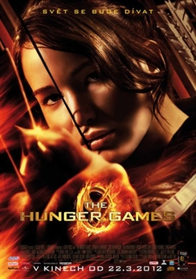 The Hunger Games poster #1682456