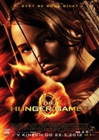 The Hunger Games #1682456 movie poster