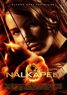 The Hunger Games poster #1682457