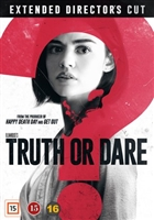 Truth or Dare #1682784 movie poster