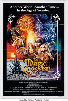 The Dark Crystal poster #1682878
