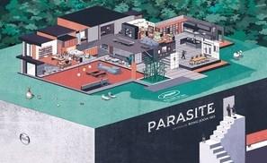 Parasite poster #1682992
