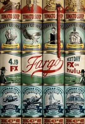 Fargo poster #1683017