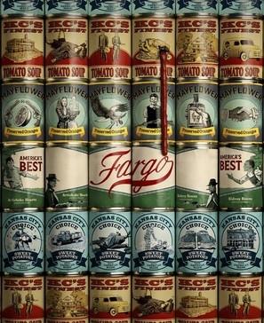 Fargo poster #1683036