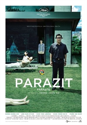 Parasite poster #1683156