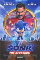 Sonic the Hedgehog #1683206 movie poster