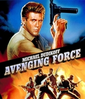 Avenging Force #1683239 movie poster