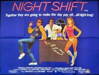 Night Shift movie poster