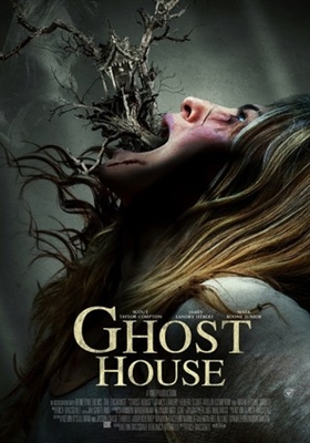 Ghost House poster #1683455