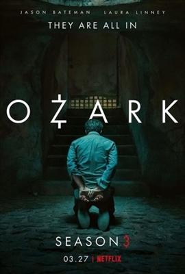 Ozark poster #1683527