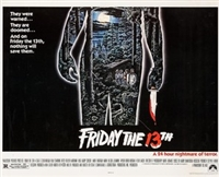 Friday the 13th #1683542 movie poster