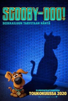 Scoob poster #1683631