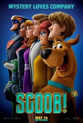 Scoob poster #1683637