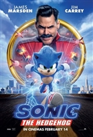 Sonic the Hedgehog #1683665 movie poster
