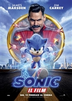 Sonic the Hedgehog #1683668 movie poster