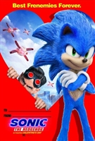 Sonic the Hedgehog #1683672 movie poster