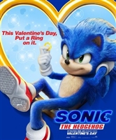 Sonic the Hedgehog #1683673 movie poster