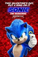 Sonic the Hedgehog #1683675 movie poster