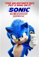 Sonic the Hedgehog #1683676 movie poster